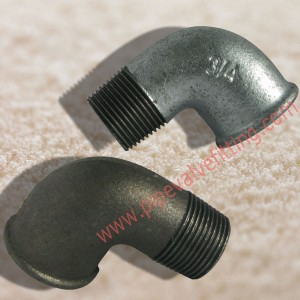 90 Street Elbow-malleable iron fittings 92
