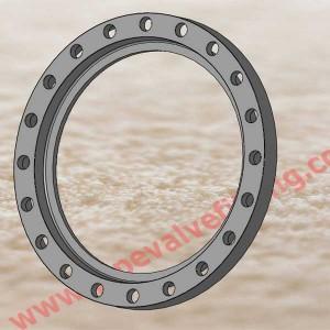 Backup ring for IPS
