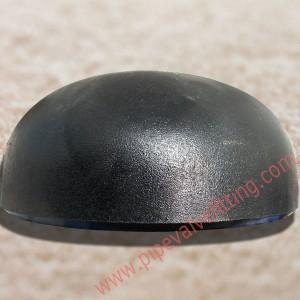 ASME B16.9 Butt-welding Pipe Fittings-Caps
