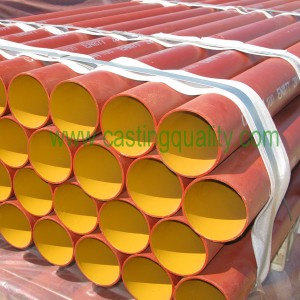 Cast Iron Soil Pipe