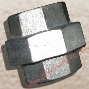 Malleable Iron Pipe Fittings-330 Union